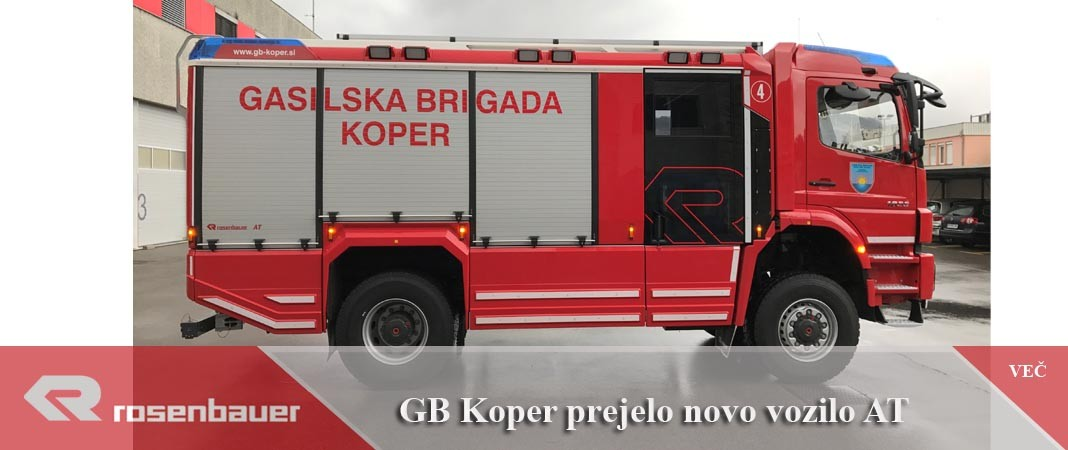 GB Koper z novim AT